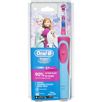 Oral-B: Vitality Kids Stages Electric Toothbrush - Frozen