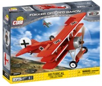 Cobi: Small Army - Fokker Dr. 1 'Red Baron'