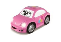 BB Junior: Volkswagen Easy Play RC Car - Pink