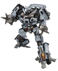 Transformers: Masterpiece - MPM-9 Jazz