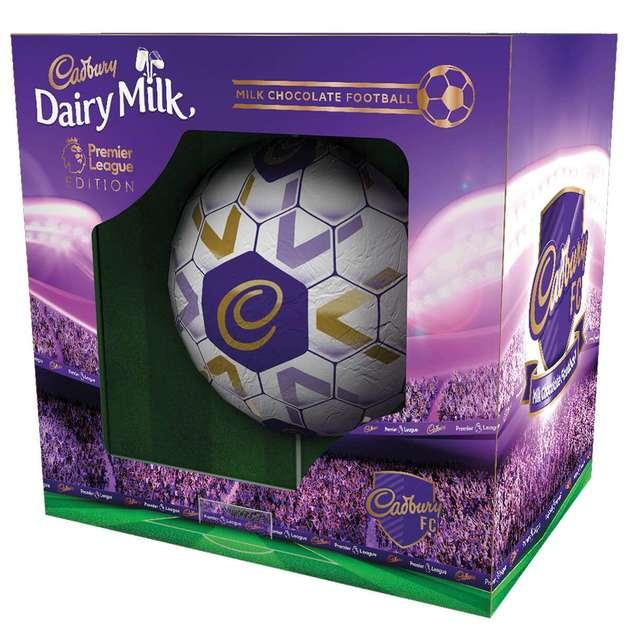 Cadbury Hollow Football (256g)