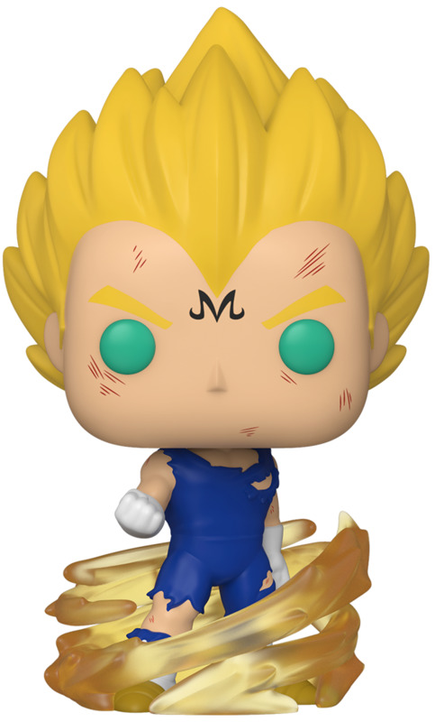 Dragon Ball Z: Majin Vegeta (Final Explosion) - Pop! Vinyl Figure