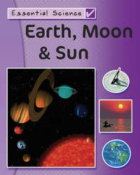 Earth, Moon, Sun by Peter Riley image