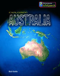 Exploring Australia by Jane M Bingham