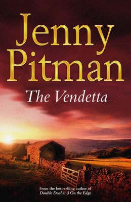 The Vendetta by Jenny Pitman image