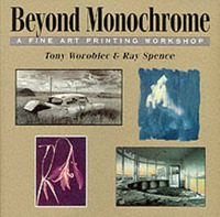 Beyond Monochrome by Tony Worobiec image