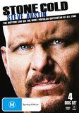 WWE - Stone Cold Steve Austin DVD