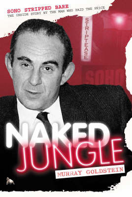Naked Jungle by Murray Goldstein