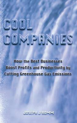 Cool Companies by Joseph J Romm image