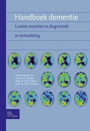 Handboek Dementie: Laatste Inzichten in Diagnostiek En Behandeling by College Hill Road Jonker