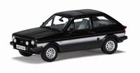 1/43 Ford Fiesta XR2, Black, RHD