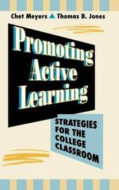 Promoting Active Learning by C. Meyers image