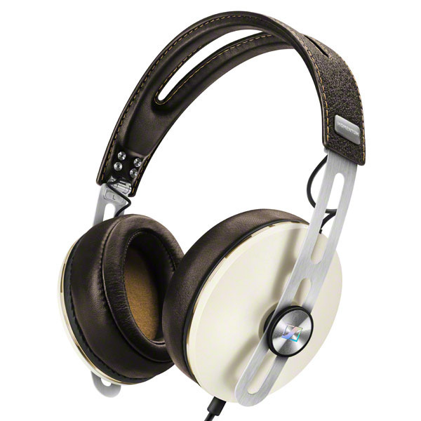 Sennheiser Momentum M2 G Over-Ear Headphones (Ivory) image