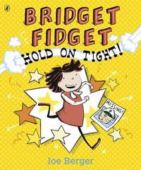 Bridget Fidget Hold on Tight by Joe Berger image