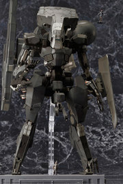 MGS: 1/100 Metal Gear Sahelanthropus - Plastic Model