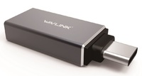 Wavlink USB 3.1 Type-C Male to USB 3.0 Type-A Female