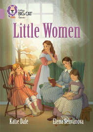 Little Women by Katie Dale