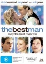 The Best Man on DVD