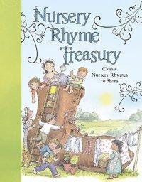 Nursery Rhyme Treasury