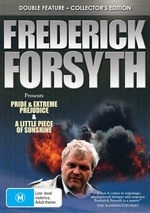 Frederick Forsyth - Double Feature: Collector's Edition (Pride And Extreme Prejudice / A Little Piece Of Sunshine) on DVD