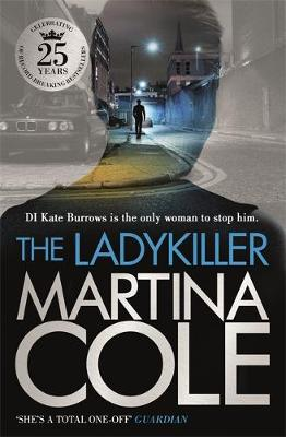 The Ladykiller by Martina Cole image