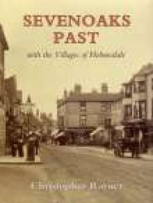 Sevenoaks Past by Christopher Rayner image