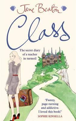 Class by Jane Beaton image