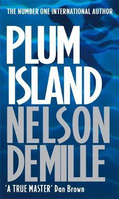 Plum Island by Nelson DeMille image