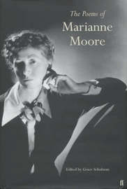 The Poems of Marianne Moore by Marianne Moore image