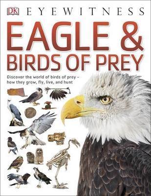 Eagle & Birds of Prey by DK