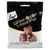 Loaf: Caramel Popcorn & Pretzel Bites (60g)