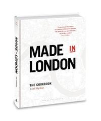 Made in London by Leah Hyslop image
