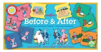 eeBoo: Before & After - Children's Logic Game