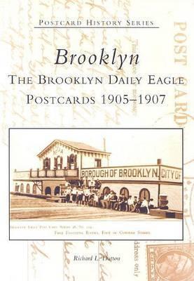 Brooklyn by Richard L. Dutton image