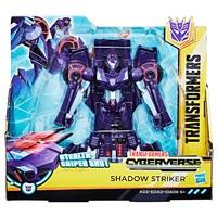 Transformers: Cyberverse - Ultra - Shadow Striker