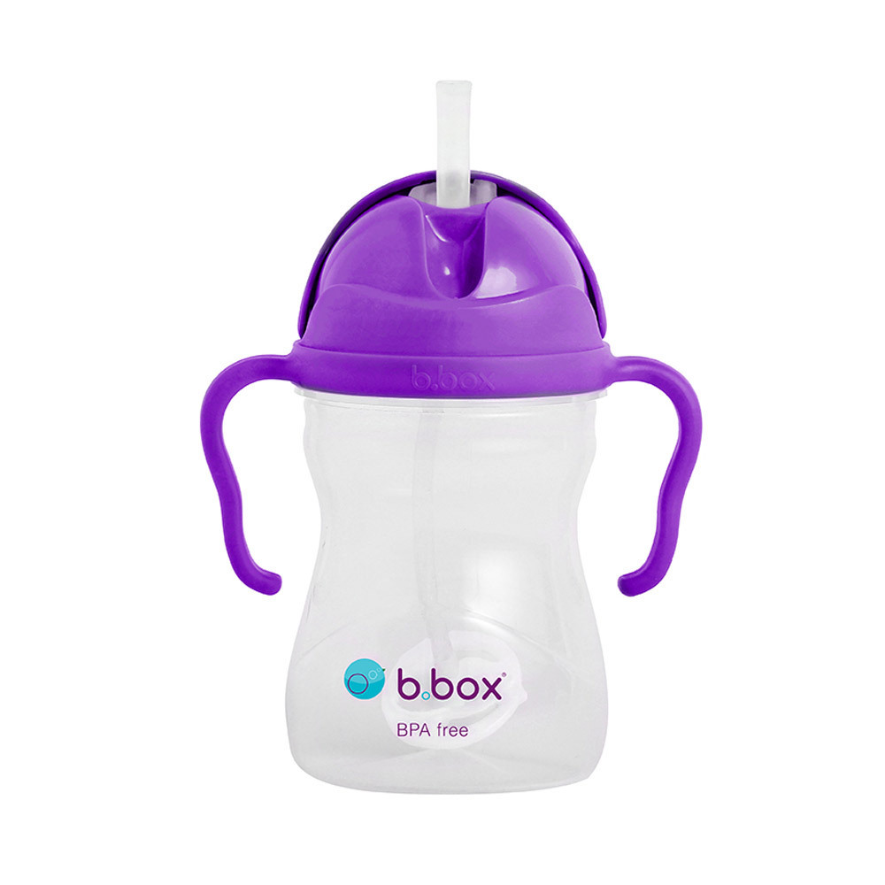 B.Box: Sippy Cup V2 - Grape image