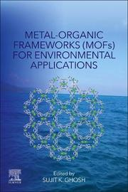 Metal-Organic Frameworks (MOFs) for Environmental Applications
