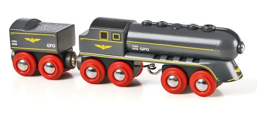 Brio: Railway - Speedy Bullet Train image