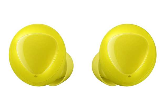 Samsung Galaxy 170 Buds - Yellow