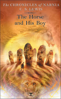 The Horse and His Boy by C.S Lewis image