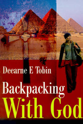 Backpacking with God by Deearne E Tobin image