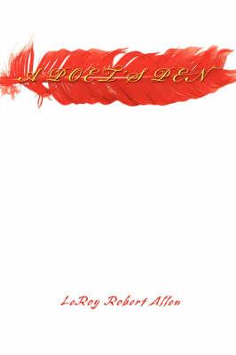 A Poet's Pen by LeRoy Robert Allen image