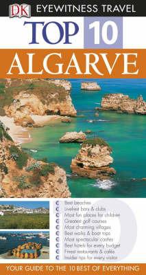 Algarve by Paul Bernhardt