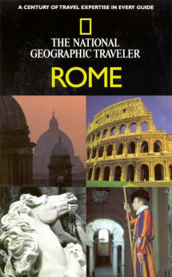 Rome by Sari Gilbert