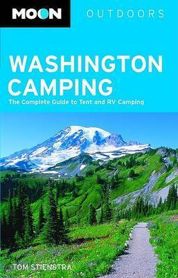 Washington Camping by Tom Stienstra