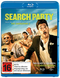 Search Party (Blu-ray + UV) on Blu-ray