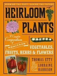 Heirloom Plants by Thomas Etty