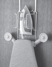 L.T. Williams Over Door Ironing Mate