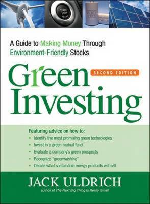 Green Investing by Jack Uldrich image