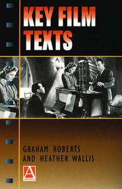 Key Film Texts by Graham Roberts image